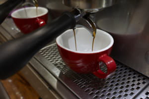 Rotorua's Cafe, Sequoia Eatery has fresh and great quality coffee so you are ready for your adventures!